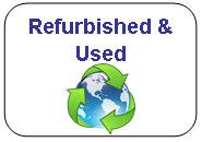 Refurbished & Used