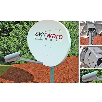 DMX SKYWARE GLOBAL DIGITAL ANTENNA SYSTEM - ROOF MOUNT