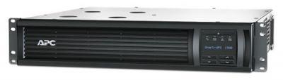 APC SMART-UPS 1500VA XL USB & SERIAL RM 2U, 120V RACK MOUNTABLE