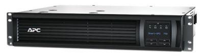 APC SMART-UPS 750VA  USB & SERIAL RM 2U, 120V RACK MOUNTABLE