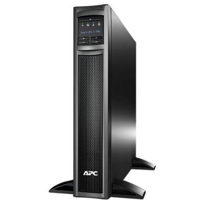 APC SMART-UPS SMX 750VA USB & SERIAL 120V