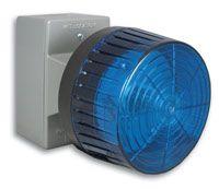 VIKING BLK-4 LED STROBE BEACON VISUAL INDICATOR