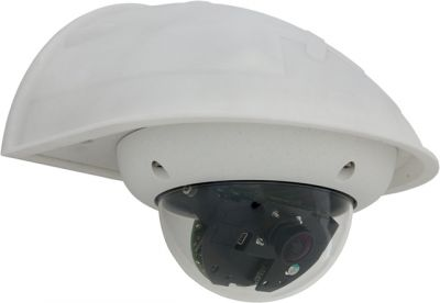 MOBOTIX WALL MOUNT FOR Q2x, D2x, ExtIOT (NEW)