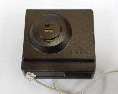 DEES COMMUNICATIONS 196 LOUD RINGER BELL (STINGER RINGER)