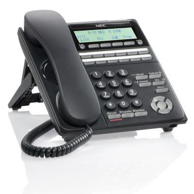 NEC ITK-12D-1 BK IP TELEPHONE (NEW)