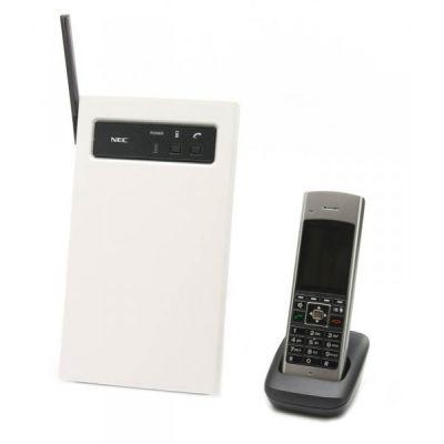 NEC DTZ-8R-1 CORDLESS DECT TELEPHONE (NEW)