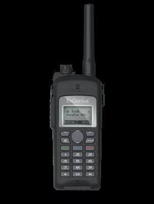 ENGENIUS DURAFON CORDLESS PHONE / UHF 2-WAY RADIO HANDSET