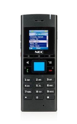 NEC G266 IP DECT HANDSET (NEW)