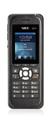 NEC G277 IP DECT HANDSET (NEW)