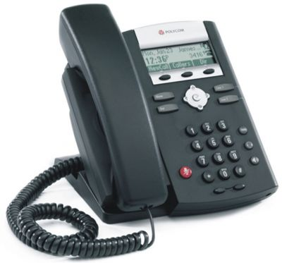ADTRAN NETVANTA IP 331 BLACK TELEPHONE (NEW)