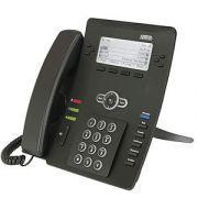 ADTRAN NETVANTA IP 712 BLACK BACKLIT LCD TELEPHONE (NEW)