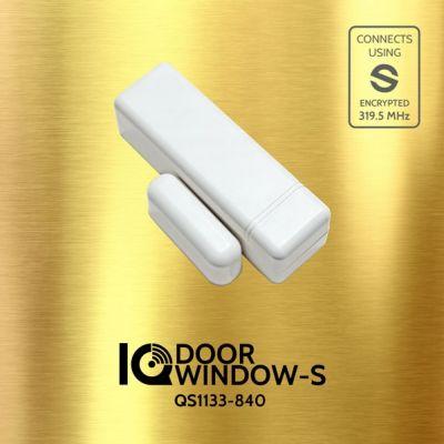 QOLSYS IQ WIRELESS STANDARD DOOR AND WINDOW SENSOR