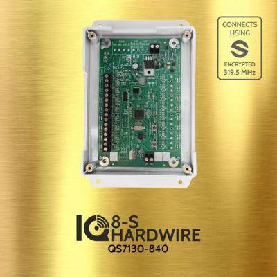 QOLSYS IQ HARDWIRE 8-S