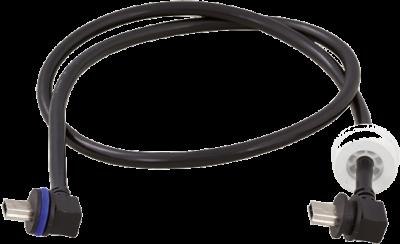 MOBOTIX CABLE MINI-USB ANGLED TO MINI-USB+ ANGLED (2M) (NEW)