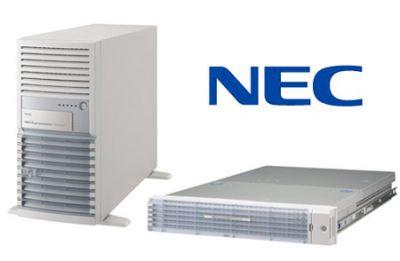 NEC EXPRESS5800 R120 1U/WIN OS/STARTER SERVER (NEW)