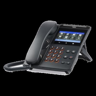 NEC ITK-32TCGS-1 BK IP COLOR TOUCH PANEL TELEPHONE (NEW)