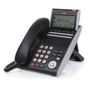 NEC ITL-12D-1 BK IP TELEPHONE (NEW)