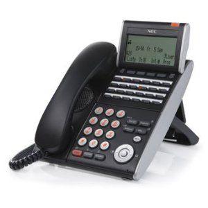 NEC ITL-24D-1 BK IP TELEPHONE (NEW)