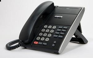 NEC DTL-2E-1 BK TELEPHONE (NEW)
