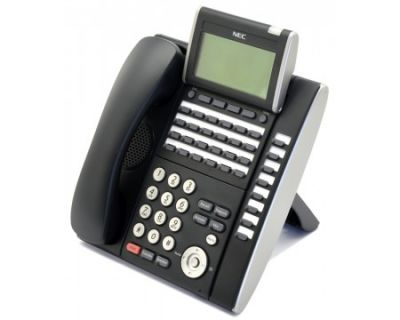 NEC DTL-32D-1 BK TELEPHONE (NEW)