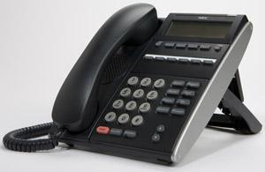 NEC DTL-6DE-1 BK TELEPHONE (NEW)