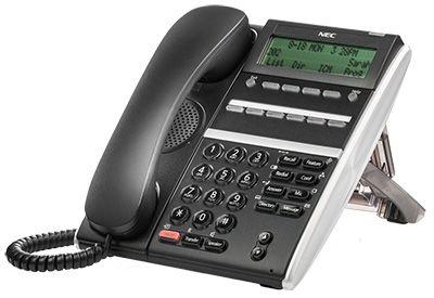 NEC DTZ-6DE-3 BK TELEPHONE (NEW)