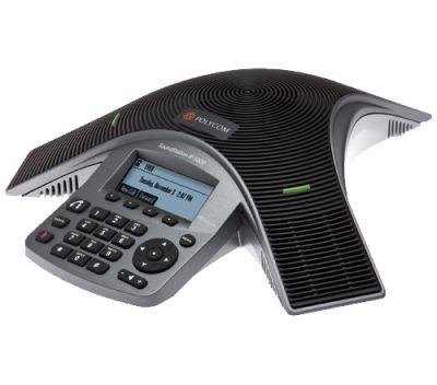 POLYCOM SOUNDSTATION IP 5000 (SIP) CONFERENCE TELEPHONE