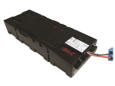 APC REPLACEMENT BATTERY CARTRIDGE #116 FOR SMX750