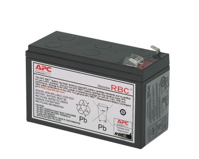 APC REPLACEMENT BATTERY CARTRIDGE #2 FOR ES550
