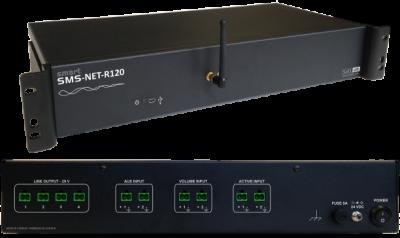 SOFT dB SMS-NET-R120 (NEW)