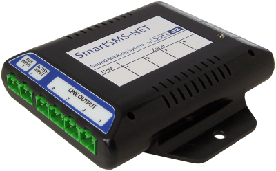 SOFT dB M12-2CH SMART SMS-NET (NEW)
