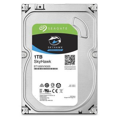 SEAGATE SKYHAWK SURVEILLANCE HDD HARD DRIVE - 1 TB - SATA-6GB/s