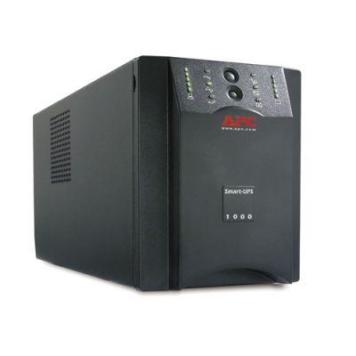 APC SMART-UPS 1000VA XL USB & SERIAL 120V - 800 WATT