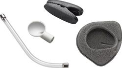 PLANTRONICS VALUE PACK FOR DUOPRO HEADSETS