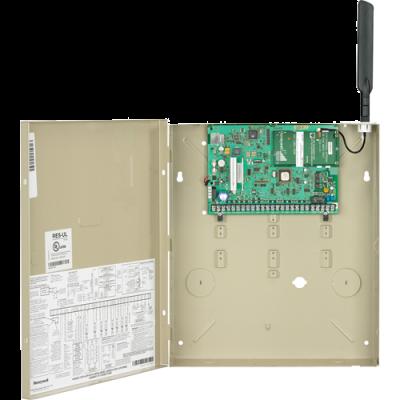 HONEYWELL INTRUSION AND COMMUNICATION SECURITY SYSTEM VISTA-21iP