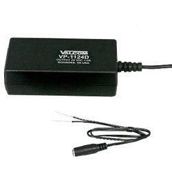 VALCOM VP-1124D 1 AMP POWER SUPPLY