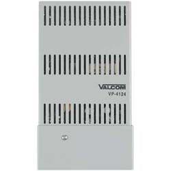 VALCOM VP-4124D 4 AMP PAGING POWER SUPPLY