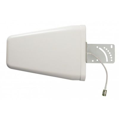 WILSON WIDE BAND DIRECTIONAL ANTENNA 700-2700 MHz 75 Ohm WITH F-FEMALE CONNECTOR