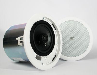 DMX MOOD XD6202T FLUSH MOUNT SPEAKER (WHITE)