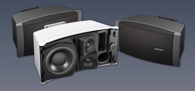 High Fidelity Speakers